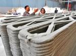 ВТвери готовятся синтезировать 3D-материал для распечатывания домов