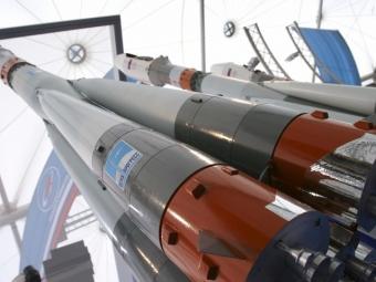 «Прогресс» хочет заняться выпуском сверхтяжелой ракеты