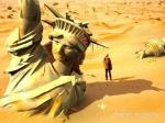 США ожидает самая сильная запоследнее тысячелетие засуха