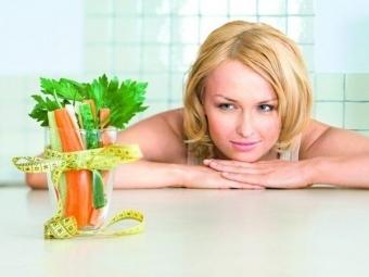 Безуглеводная диета опасна для здоровья