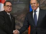 КНДР снова пугает мир своими ядерными взрывами