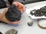 Ученые: Челябинский метеорит допадения мог столкнуться скометой