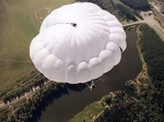 Создан новый парашют для ВДВ «Листик»