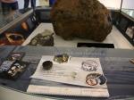 ВЕкатеринбурге откроется выставка вчесть второй годовщины падения Челябинского метеорита