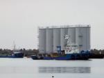 На «Фукусиме-1» произошла утечка радиоактивной воды