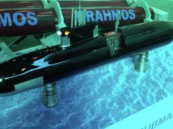 Россия иИндия подпишут соглашение оразработке мини-версии ракеты BrahMos
