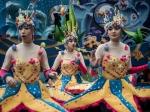 Встранах Азии встречают Новый год полунному календарю