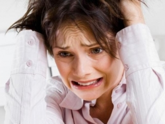 Стрессовое состояние идет напользу оптимистам— Ученые