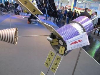 «Гонец-Д1» №14 признан космическим долгожителем