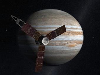 Межпланетный зонд стартовал с мыса Канаверал