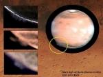 Ученые столкнулись снеобъяснимой гигантской «дымкой» над поверхностью Марса
