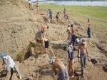 Археологи нашли летописный город