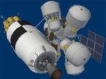 NASA разрабатывает космические заправочные станции
