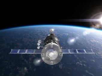 Томичи проводят наземные испытания новых приборов для космических аппаратов