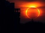 Вмарте вУкраине будет наблюдаться солнечное затмение
