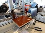 В «Сколково» создан первый российский 3D-принтер