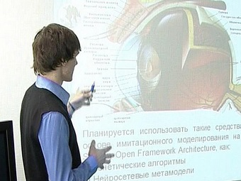 Новое изобретение петрозаводских студентов