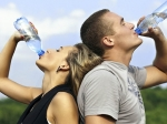 Ученые: стакан воды ускоряет работу мозга