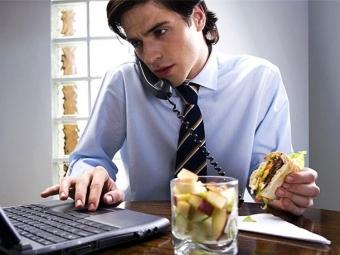 Британцы тратят 41 минуту вдень назавтрак, обед иужин— Исследование
