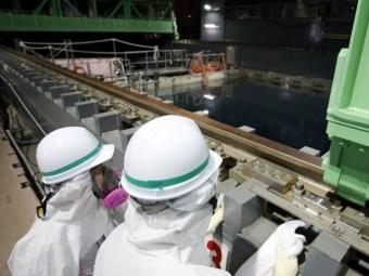 НаАЭС «Фукусима» зафиксирован новый случай утечки радиоактивной воды
