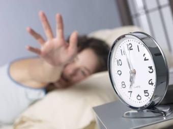 Любители долгого сна рискуют получить инфаркт— Ученые