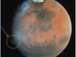 Ученые немогут объяснить гигантские песчаные бури наМарсе