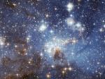Физики выяснили, как возникла видимая материя воВселенной