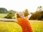 Нехватка солнца вызывает болезни— Ученые