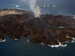 Остров Нисиносима увеличился в11 раз ипродолжает расти— Япония