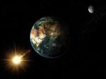 Круитни иЛуна спутники Земли