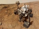 Ватмосфере Марса есть метан, его наличие подтвердил марсоход Curiosity