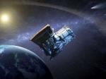 Спутник ВМС США взорвался вкосмосе 3февраля