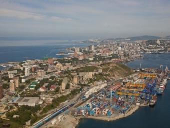 Российско-корейский исследовательский центр откроют воВладивостоке