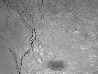 «Розетта» сделала самые качественные снимки кометы Чурюмова-Герасименко