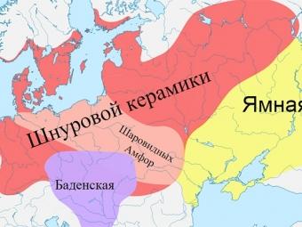 Ученые подтверждают: прародиной романских игерманских языков назвали запад России