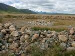 Индейские шаманы побывали на алтайском плато Укок