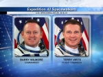 Орбиту МКС подняли на750 метров