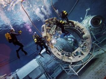 Центр подготовки космонавтов опубликует планы полетов наЛуну иМарс