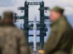 Россия весной запустит 12 ракет