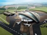 ВВеликобритании построят первый вЕвропе космодром для туристов