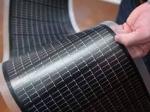 Ученые ТГУ изобрели легкие идешевые гибкие солнечные батареи