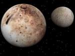 Причины влажного климата на Титане