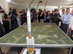 Россия строит космодром «Восточный»