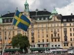 Шведские компании испытывают трудности сведением бизнеса вРоссии