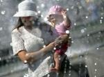 Треть украинских женщин считают себя несчастливыми