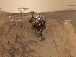 Советский марсоход попробуют обнаружить спомощью снимков NASA