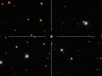 Астрономы восстановили детали космической катастрофы