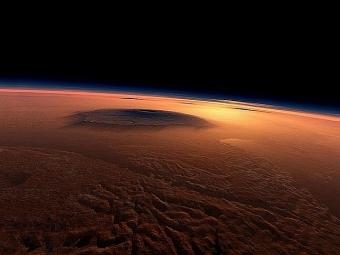 НаМарс отправят установку для получения кислорода