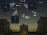 Молодые звездные системы замечены наокраине Млечного пути— Астрономы