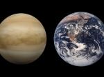 Астрономы опубликовали подробное радиолокационное изображение поверхности Венеры